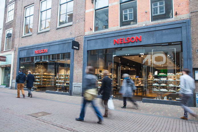 256a5b62c122bb Nelson Schoenen neemt vier winkels over van failliet Bovendeert uit ...