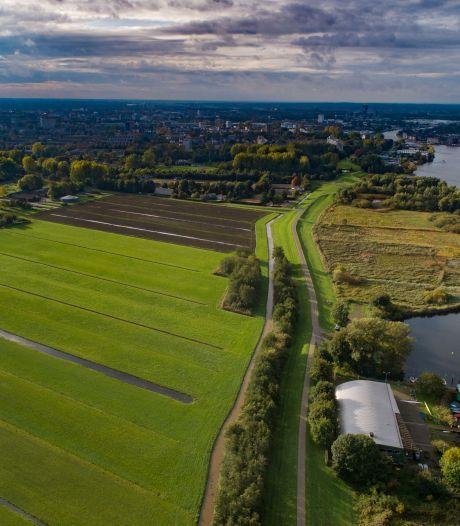 Zwolle 'wint' project aardwarmte: grondboring voor verwarmen duizenden huizen begint volgend jaar
