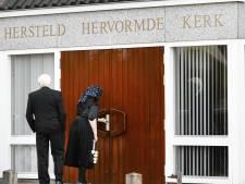 Kerk Staphorst wacht gesprek met minister af en stelt besluit bezoekersaantallen uit tot vrijdag