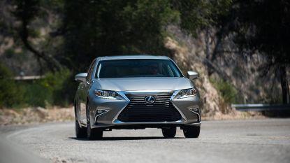 Familie krijgt 182 miljoen euro na Lexus-crash