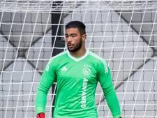 Debuterende Helmonder Issam El Maach droomt op Amerikaanse trip van profdebuut voor Ajax