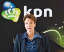 Carla Smits-Nusteling was de laatste vrouw in de boardroom van KPN. Sinds 2012 zijn er geen vrouwelijke directieleden teruggekomen.