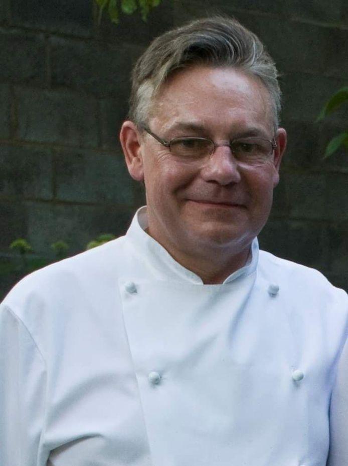Patrick Quisenaire