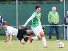 Publiekslieveling FC Dordrecht vertrekt naar Cambuur