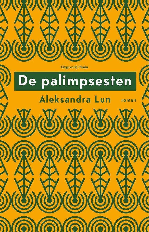 Aleksandra Lun, De palimpsesten. Beeld