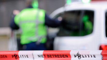 Zwaargewonde bij schietpartij op terras van café in Amsterdam