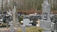 Nieuw retributiereglement voor begraafplaats