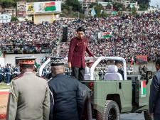 Concert eindigt in chaos: 15 bezoekers doodgedrukt, tientallen gewonden