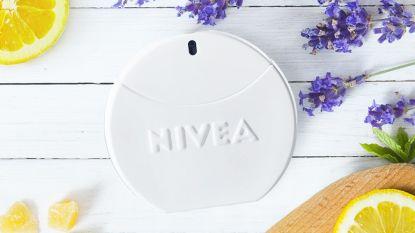 Wees er snel bij: Nivea lanceert (tijdelijk) hun eigen parfum