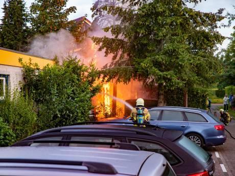16-jarige jongen opgepakt voor serie branden Zutphen, politie verwacht meer arrestaties