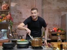 Lange Frans blijkt keukenprins