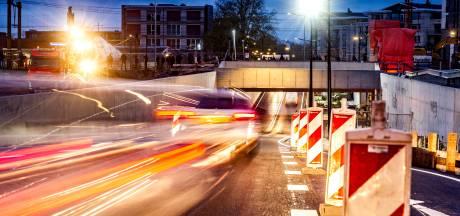 Nieuwe tunnel helpt Vijfhoek en Colmschate eindelijk van opstoppingen af