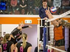 Eurosped verslaat Set-Up'65 bij eerste wedstrijd in Vroomshoop