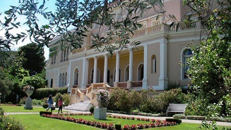 duurste villa van europa te koop voor 350 miljoen euro leopold ii kocht ze ooit met buit uit. Black Bedroom Furniture Sets. Home Design Ideas