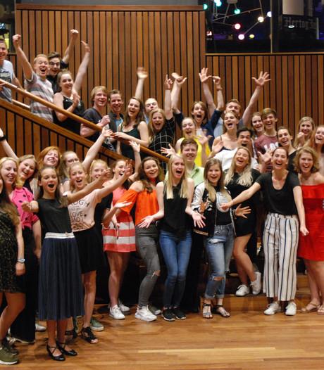 Theaterplan Eindhoven past musical aan op last van Moulin Rouge in Parijs