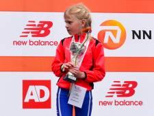 Marathon Rotterdam: Goud en zilver voor broer en zus uit Rijssen