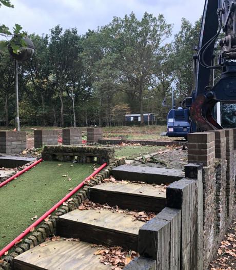 Rucphense tennisclub dolblij met nieuwe plannen
