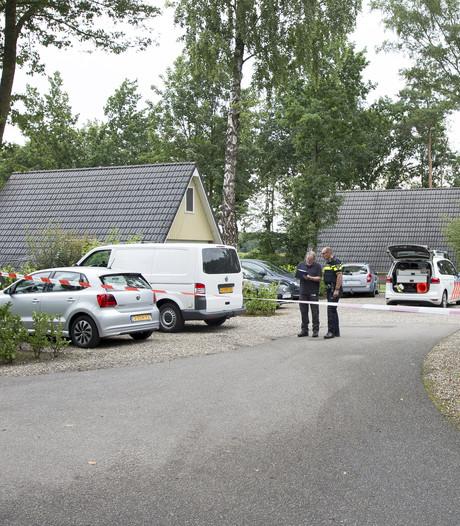 Eis: 9 jaar cel voor doodslag op Poolse landgenoot op bungalowpark Wierden