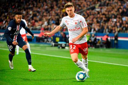 "Thomas Foket na stunt tegen PSG op verjaardag: ""'Efkes' zot, toch"""
