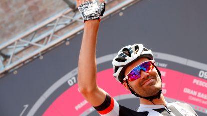 """KOERS KORT: Tom Dumoulin: """"Ik besef dat de Giro winnen moeilijk wordt"""" - Dolgelukkige Froome: """"Memorabele overwinning"""""""