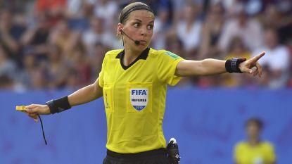 """Vrouwelijke ref moet Europese Supercup vanavond in goede banen leiden, Klopp: """"Zal me van mijn beste kant laten zien"""""""