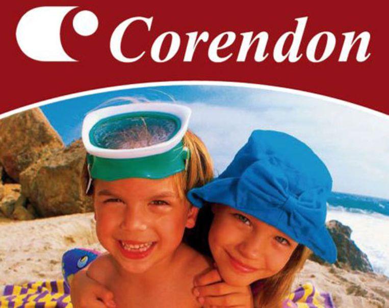 Corendon is door Stichting Garantiefonds reizen gevraaagd 2106 klanten van Tourmax en Beach Holidays terug te halen uit Turkije. Foto GPD Beeld