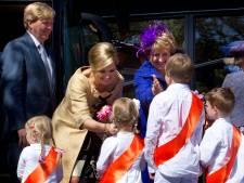 Bijzonder: Willem-Alexander en Maxima komen samen naar Rivierenland