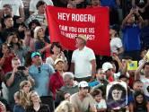 Federer overtuigt in eerste wedstrijd van 2020