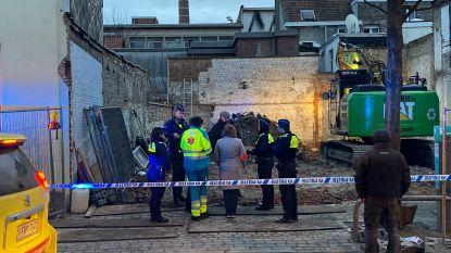 Lichaam gevonden in septische put: Antwerps parket vordert onderzoeksrechter voor moord