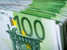 Nederlanders verdienen maar nét iets meer dan in de crisisjaren