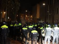Politie gaat vanavond weer Duindorp in om de rust in de buurt te bewaken