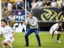 De Graafschap wil tegen VVV publiek vermaken met 'powervoetbal'