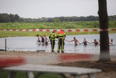 Tristan (8) verdronk na ritje in glijbaan Chaam, zijn oma wordt niet vervolgd: 'Maar opgelucht zijn we niet'