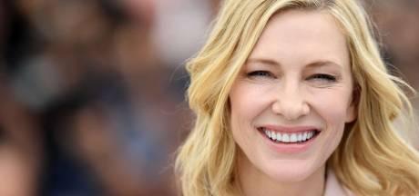 Cate Blanchett s'épanouit dans le luxe pendant que son frère vit dans la pauvreté