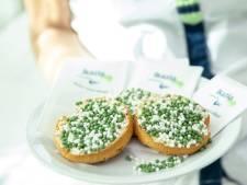 Rotterdammertje geboren? Ikazia ziekenhuis trakteert op groen-witte muisjes