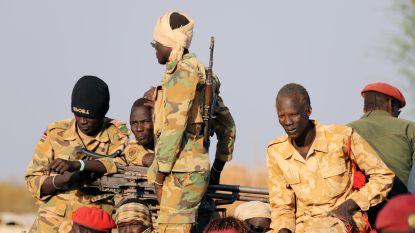 Duizend doden bij geweld tussen Zuid-Soedanese bevolkingsgroepen