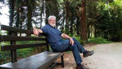 Geliefde tuinier Willy (62) sterft na ongeval met fiets, vlakbij de tuin die hij 30 jaar met veel liefde verzorgde