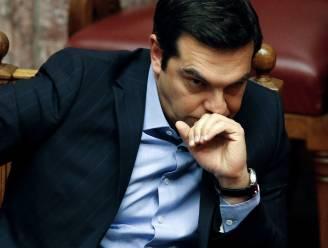 """Tsipras: """"Griekenland keert in 2017 terug naar kapitaalmarkt"""""""
