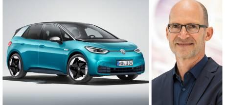 'De ID.3 niet gedurfd? Man, dit is de meest gewaagde Volkswagen in tijden!'