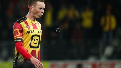 FT België: Kara onzeker voor Bayern, match die geleid wordt door Engelse ref Anthony Taylor - Twee matchen schorsing voor Rob Schoofs?