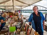 De grootste boekenmarkt van Europa staat in Deventer, maar 'moet niet meer groeien, het is goed zo'