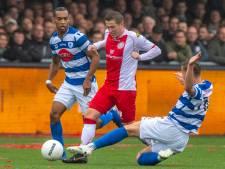 Corona dwingt spelers Spakenburg en IJsselmeervogels genoegen te nemen met minder loon