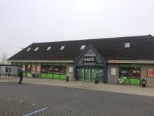 Supermarkt EMTÉ Uden dicht wegens muizenplaag