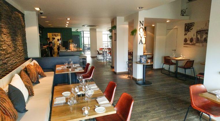 Recensie: restaurant Nova in Sint-Niklaas **** | Sint-Niklaas ...
