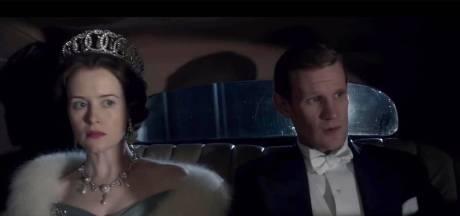 Trailer nieuw seizoen The Crown per ongeluk online gezet