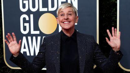"""Controverse rond 'The Ellen Show' heeft geen invloed op goede kijkcijfers: """"Best bekeken aflevering sinds 2016"""""""