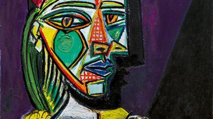 Speciale Picasso met geschatte waarde van 40 miljoen euro in Londen onder de veilinghamer