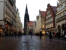 Vredesjaar 2018 in Münster groots gevierd
