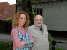 Ellen Ten Brake en Francoise Broos voorzittersduo Vestingstad Heusden