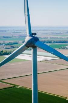 'Er wordt geen wet overtreden, toch zijn er meer dan duizend klachten over windpark Spui. Hoe kan dat?'